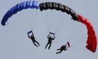 Parašiutai