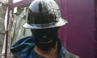 Nekenčiu savo darbo!