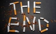 Cigarečių vergai