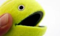 Teniso kamuoliuko devyni gyvenimai