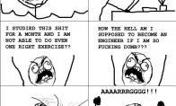 Studentiškas gyvenimas