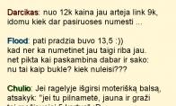 Iškalbingieji lietuviai