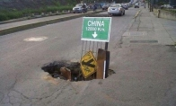 Kelias į Kinija