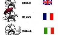 Vokiškas greitis