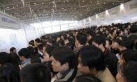 Kinijos bedarbiai