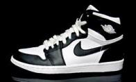 Naujieji NIKE batai
