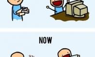 Bėgant laikui...