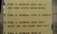 Penkios vyriškos taisyklės