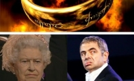Lord of the Olympic Rings