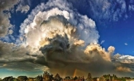 Neeiliniai debesys