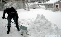Sniego menas