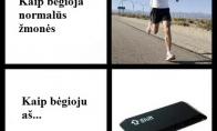 Apie sportą
