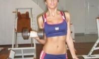 Bodybuilding girls