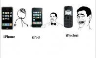 Kaip man rūpi nauji telefonai