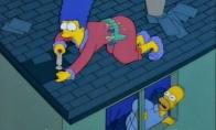Houmerio Simpsono liapsusai