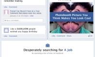 Kaip iš tiesų kitiems atrodo Jūsų FB profilis