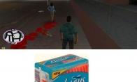 Kraujo takas