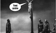 Paskutiniai Jėzaus žodžiai