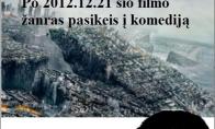 Kaip pasikeis filmo 2012 žanras