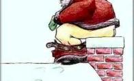 Kalėdinės dovanėlės blogiukams