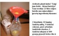 [Senas Geras LOL'as]: Studentiškas blynų kepimas