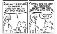 Geriausias atsakymas į sunkiausią pasaulio klausimą