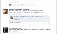 Dienos LOL'as: Lietuvos istorija feisbuko postais