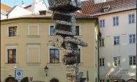Raktų statula