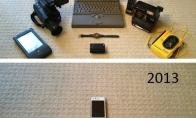 Kas pasikeitė per 20 metų