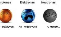 Moksliškas humoriuks