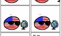 Baisus Amerikos kerštas