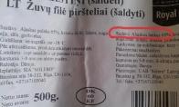 Ar žinai koks patiekalas gaminamas iš lenkų?
