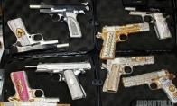 Meksikiečių gun`ai
