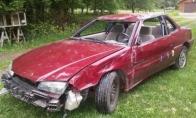 Auto restauravimas