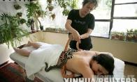 Įdomūs masažai