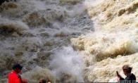 Potvynio vaizdai europoje