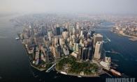 New Yorkas iš aukštai