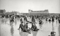 1900-1920 metų paplūdimiai