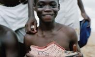 Afrikietiškas futbolas