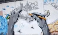 Grafiti rūsų rankomis