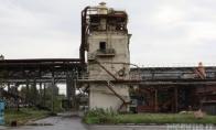 Ekspedicija į degtukų fabriką