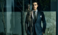 Skelbimai. Vyriški drabužiai Suit Supply.