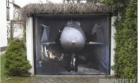 Norėtumėt tokio garažo?