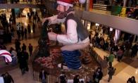 Kalėdos ateina ir pas mus (1 nuotrauka)