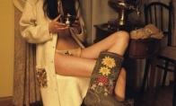 Nudažyti batai (18 nuotraukų)