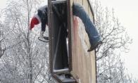 Rusijos viešasis skelbimas (3 nuotraukos)
