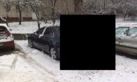 Prikolas kaimynui (1 nuotrauka)
