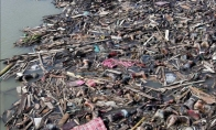 Po cunamio.. (1 nuotrauka)