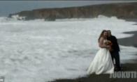 Nemokama vestuvių fotografija (6 nuotraukos)