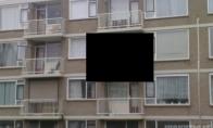 Kokie balkonai Olandijoje ?
